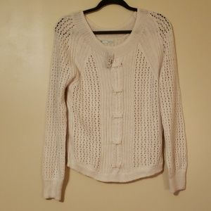 Maurices sweater NWT